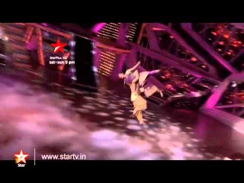 Week 8 - Bruna-Omar challenge Ripu-Shivangi in the challenge week!