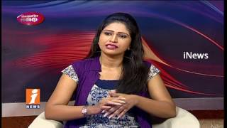 Jabardasth Naga teja Exclusive Interview | Evaram Athidi | iNews