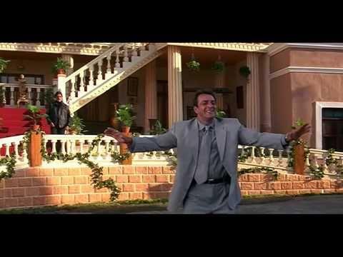 Dulhe Raja - Hum Kisi Se Kum Nahi (Full HD 1080p) - Bollywood Popular Song