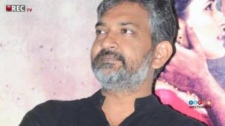 Rajamouli Reveals More Details About His Dream Project Mahabharata  II RECTVINDIA