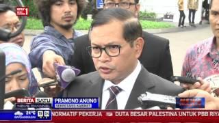 Istana Tunggu Surat DPR Terkait Pimpinan KPK Terpilih
