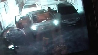 बदमाशों ने की व्यक्ति की बेरहमी से हत्या, VIDEO देख कांप उठेगी आपकी रूह