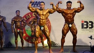 sangram chougule and murali kumar comparison at jerai classics 2015