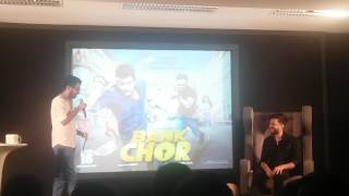 Riteish Deshmukh Badly Troll About His Filmy Carrier | Bank Chor Promotions