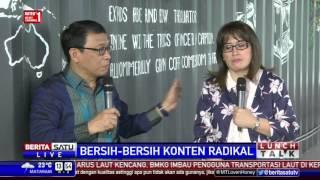 Lunch Talk: Bersih-bersih Konten Radikal # 4