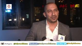 Ali Quli Mirza At Launch Of TAMASHA A Resto Bar