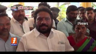 Baby Dies Due To Doctor's Negligence In Government Hospital | Karimnagar | Be Careful | iNews