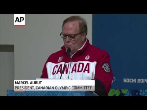 Olympics Begin With New Sport Qualifying News Video