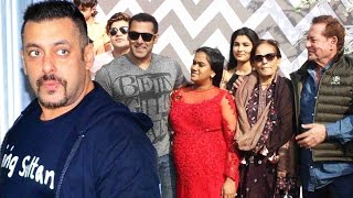 Salman Khan NOT ALLOWED To Meet His Family - Watch What Happened Next