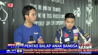 Lunch Talk: Pentas Balap Anak Bangsa # 2