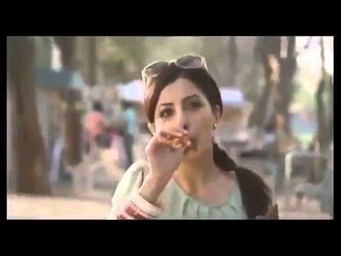 Cadbury Dairy Milk Silk - Boat New TV Advt Video