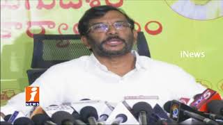 Minister Somireddy Chandramohan Reddy Strongly Reacts On YS Jagan Comments On Nandyal by Poll| iNews