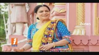 Bollywood Actress Reema Lagoo Dies With Cardiac Arrest | iNews
