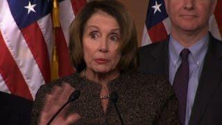 Democrats Slam Bill to Defund Planned Parenthood