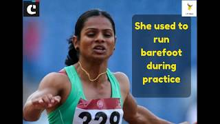 The untold story of Dutee Chand