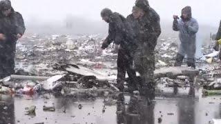 62 Dead in Dubai Airliner Crash in Russia News Video