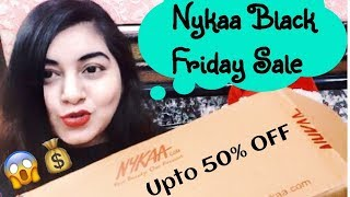 Winter Affordable Skin Care Products | Huge Nykaa Sale Haul + Mini Review | JSuper Kaur
