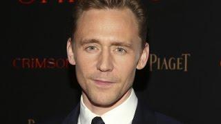 Del Toro Brings Hiddleston, Wasikowska, Chastain