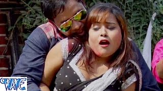 Rang Dele Bada Jija Dha Ke Hamara Chiz Ke - Dale Ke Rangwa Holi Me - Bhojpuri Hot Holi Songs