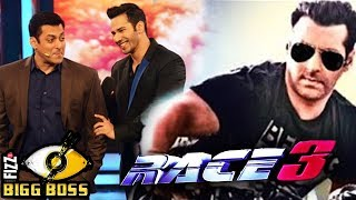 Varun Dhawan To Promote Judwaa On Bigg Boss 11 Premiere, Salman Khan's Race 3 To Release On EID 2018