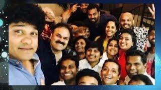 Jabardasth Judge  Naga Babu Birthday celebrations With Jabardasth Team lSpecial Video Top Telugu TV
