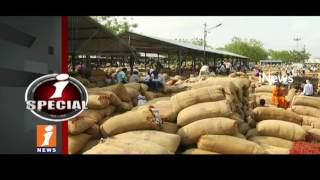 Telugu States Govt Officers Fails To Solve Agricultural meltdown | iSpecial | iNews