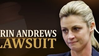 Raw: Jury Awards Erin Andrews $55M in Lawsuit