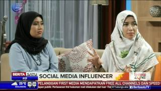 Female Zone: Social Media Influencer #3