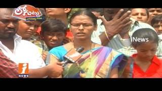 TRS Operation Akarsh Not Workout In Nalgonda   Congress Going Strong   Loguttu   iNews