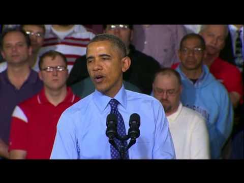 Obama, Biden Announce $600M for Job Grants News Video