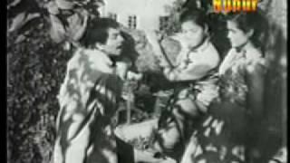 Bachna Zara Yeh Zamaana hai Bura - Milap (1955) - Geeta Dutt & Mohd. Rafi - {Old Is Gold}