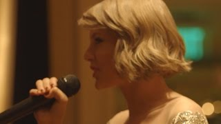 Taylor Swift Gives Maid Of Honor Speech at BFF's Wedding!
