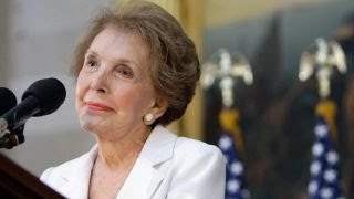 Nancy Reagan's legacy