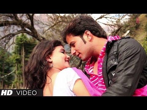 Teri Meri Preet Full Video Song - Garhwali Album Khudeni Na Rayee - Vinod Sirola & Anuradha Nirala