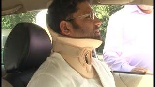 दिल्ली पहुंचे अशोक तंवर, करीब 1 घंटे तक राहुल गांधी से की बातचीत