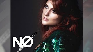 Meghan Trainor Releases New Song 'No' & Talks Body Insecurities