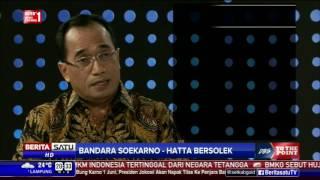 DBS To The Point: Bandara Soekarno Hatta Bersolek #3