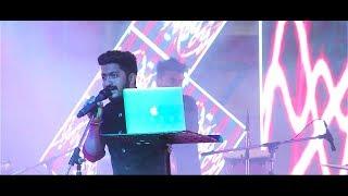 Fitoor Band |  Bheegi Bheegi si hai Raatein | LIVE Private Gig, Delhi
