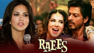 Sunny Leone OPENS On How She BAGGED Role In Shahrukh's RAEES