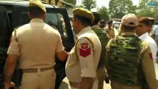 Three militants, two army men killed in Shopian gunfight- DGP