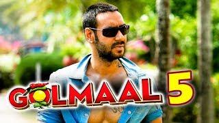 Before Golmaal Again Release, Rohit Shetty Announces Golmaal 5