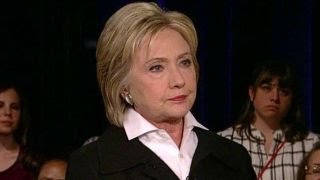 Clinton: Current state of Libya is deeply regrettable
