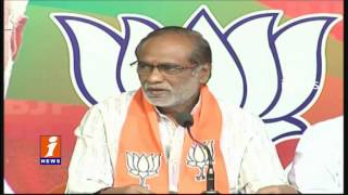 Congress Get Shocks on BJP Majority in UP Elections | BJP Laxman | iNews