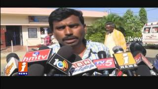 Pregnant Woman Dies in RIMS Hospital Due To Doctors Negligence | Srikakulam | iNews