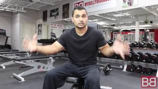 DIET tips- Best ADVICE FOR WEIGHT LOSS! Part 6 of 25 (Hindi / Punjabi)
