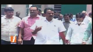 Telangana Cabinet To Meet Tomorrow On SC, ST Reservation And GST In Pragathi Bhavan | iNews