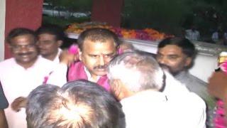बीडीओ ने लगाया बीजेपी कार्यकर्ता पर बदसलूकी का आरोप, मंत्री बोले- उत्साहित है कार्यकर्त्ता