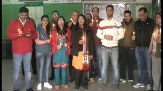 इंसाफ की जंग तेज़, प्रदेश भर में दी गई डॉ. दलजीत को श्रद्धांजलि