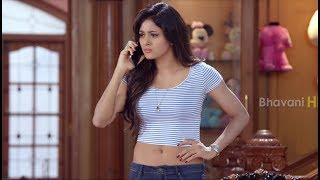 Charandeep Enquires About Sunil Comedy Scene 2017 Telugu Movie Scenes Sushma Raj