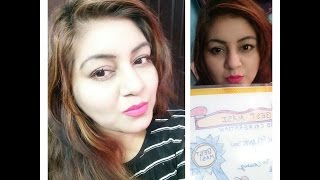 Facial (natural) at home in 3 minutes | AFFORDABLE | Males n Females | INSTANT glow | JSuper Kaur